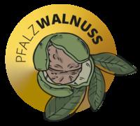Bild vergrößern: Logo Pfalzwalnuss