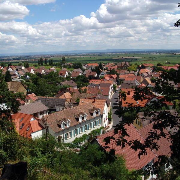Königsbach Neustadt
