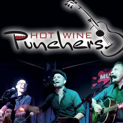 HOT WINE PUNCHERS