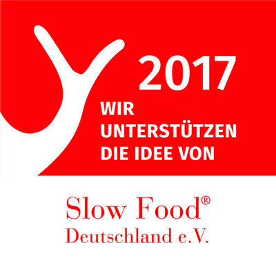 Slow Food Förderer