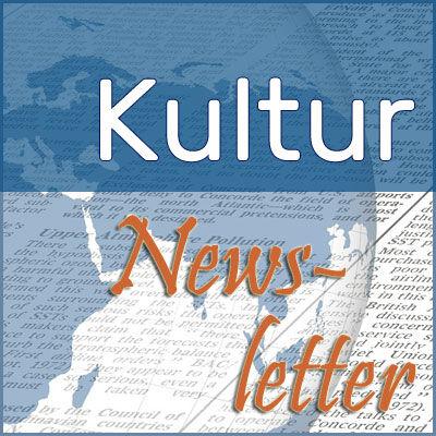 Newsletter Kultur