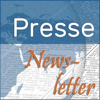 Newsletter Presse