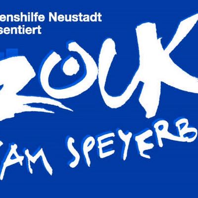 Rock am Speyerbach