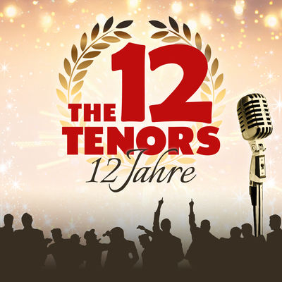 The 12 Tenors © Kultopolis GmbH