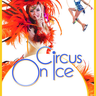 Circus on Ice © Art-Trend, Event-& Veranstaltungsmanagement UG
