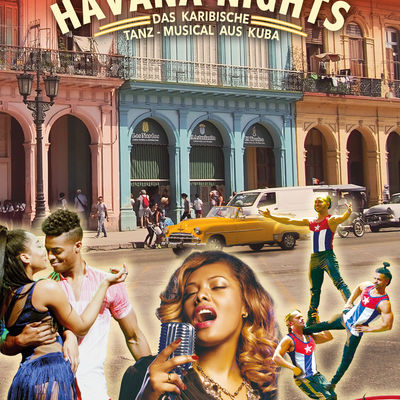 Havana Nights © agenda production