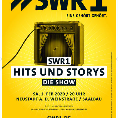 SWR1 Hits und Storys