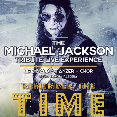 The Michael Jackson Tribute