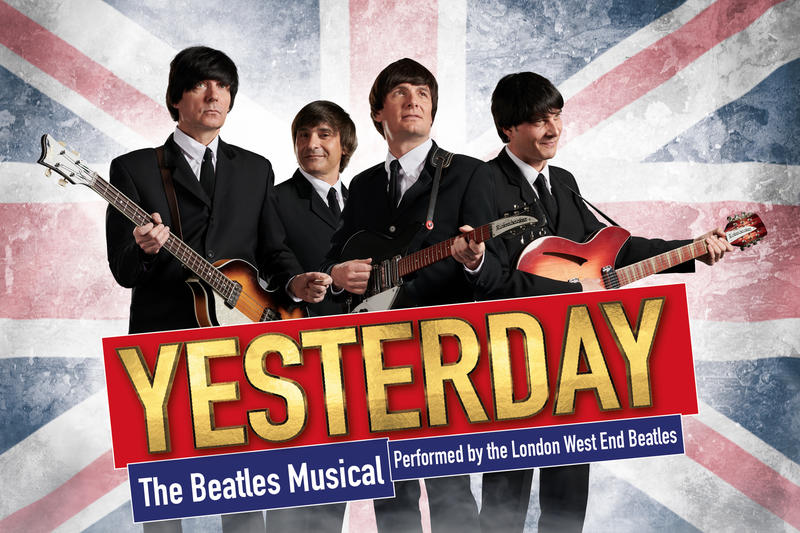 Bild vergrößern: Yesterday - The Beatles Musical